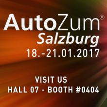 AUTOZUM 2017 – AUTOMOTIVE TRADE FAIR